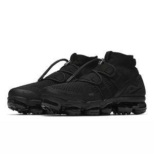 Nike Air VaporMax Utility Triple Black - Size's 6